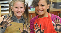 Creative Juices - summer camps ages 5-10 Crafts and Cookery - Courses - BVSD Lifelong Learning