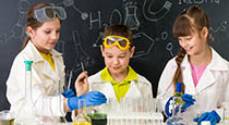 science- chemistry, biology and more - summer camps - Courses - BVSD Lifelong Learning