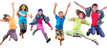 Dance - summer camps ages 5-10 Proud Performers - Courses - BVSD Lifelong Learning
