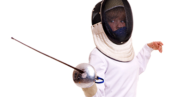 fencing - summer camps - Courses - BVSD Lifelong Learning
