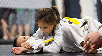 Brazilian Jiu Jitsu and Muay Thai - summer camps - Courses - BVSD Lifelong Learning