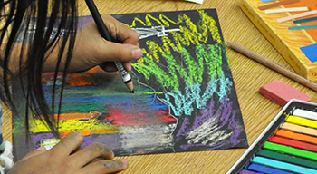 art - K-5th Grade classes - Courses - BVSD Lifelong Learning