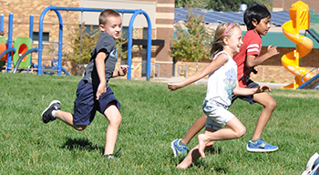 running training programs - K-5th Grade classes - Courses - BVSD Lifelong Learning