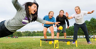Ultimate Sports - summer camps ages 5-10 Modern Movement - Courses - BVSD Lifelong Learning