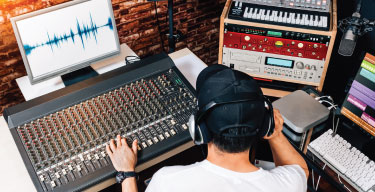 Music Production in Ableton Live / madelife / ages 13-16 - BVSD